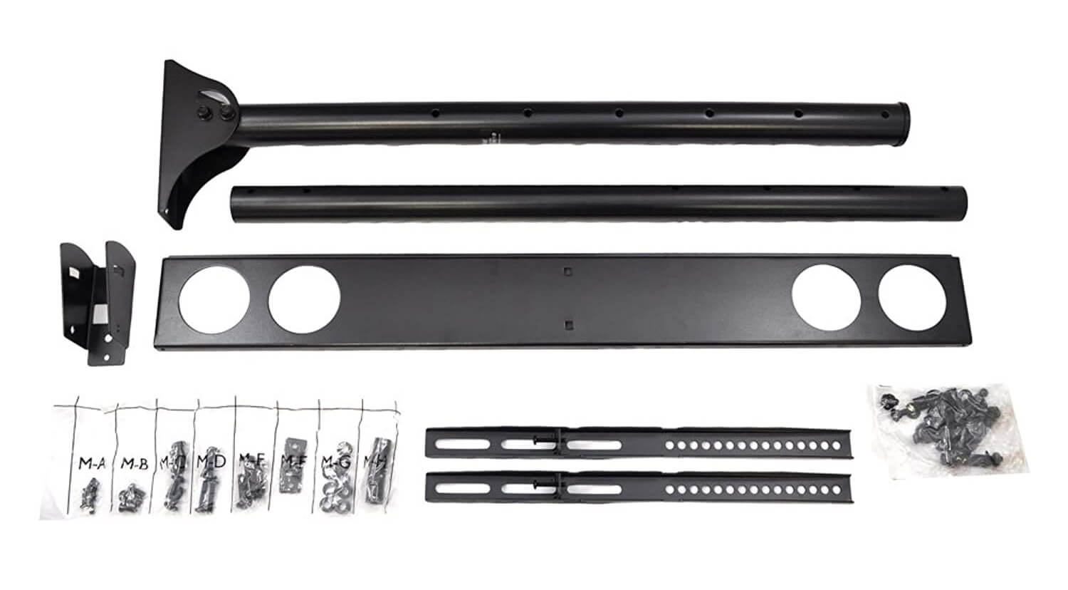 Installation kit for Ceiling TV mount-