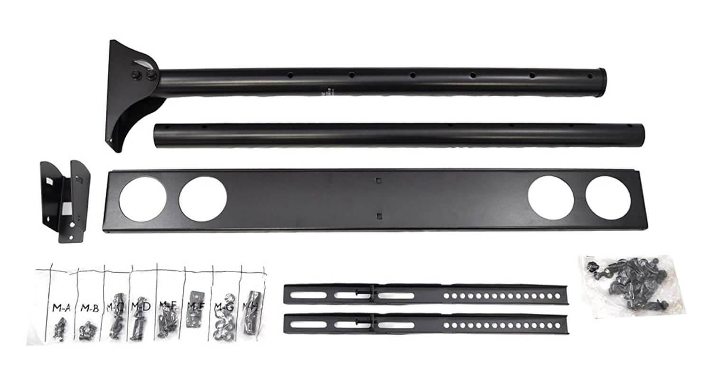 Installation kit for Ceiling TV mount-