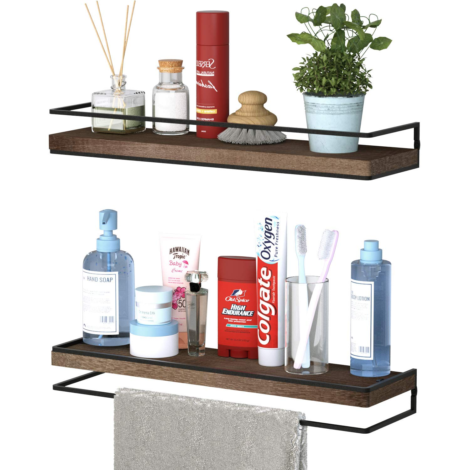 Meangood Floating Shelves Review