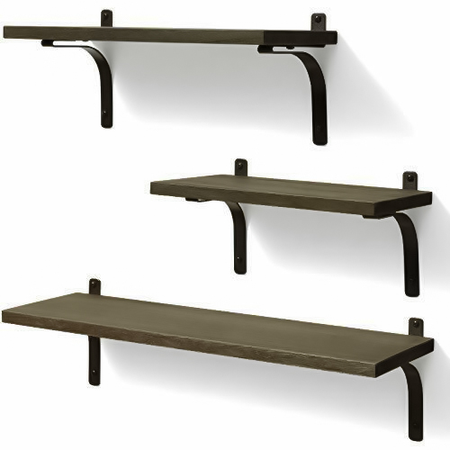Ophanie Floating ShelvesReview-