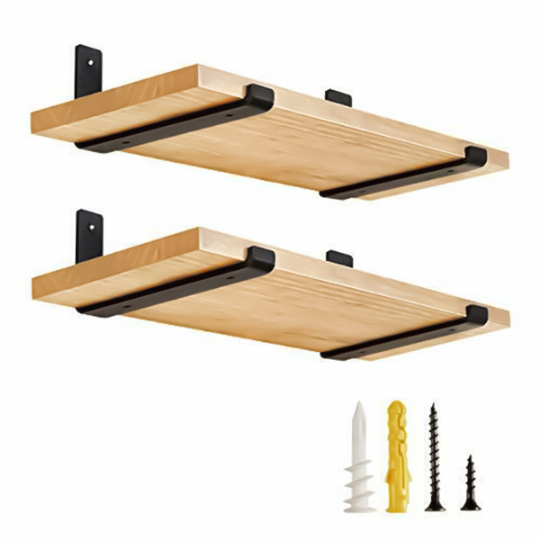 Redware Floating Shelves Review
