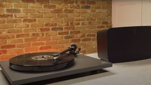 Connecting your LP-Player to Sonos – 3 ways-300