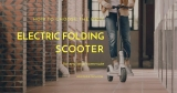 Best Electric Folding Scooter