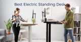 Best Electric Standing Desk – Buyer's Guide