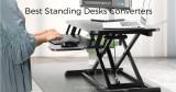 Best Standing Desks Converters – Buyer's Guide